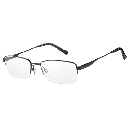 Pierre Cardin PC 6851 003 MATT BLACK